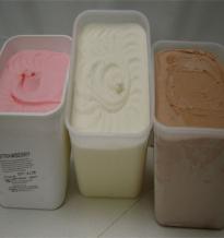 4 Litres Ice Cream
