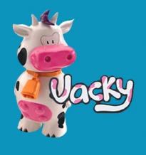 Vacky
