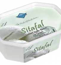 Sitafal Ice Cream