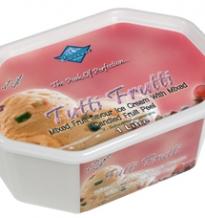 Tutti Frutti Ice Cream