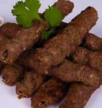 Seekh Kebab (70g)