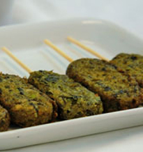 Vegetable Kebab (20g)